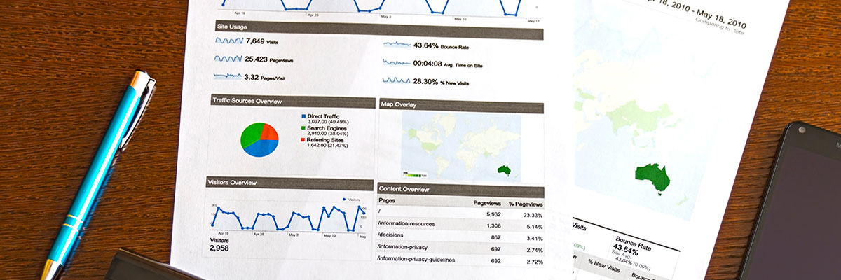 Website Ranking - Search Engine Ranking